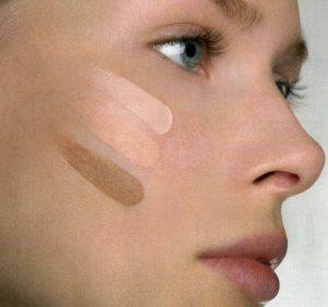 Base maquillaje tono perfecto