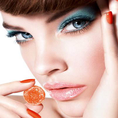 como maquillarme, tendencia verano 2013, europa 2013, maquillaje, makeup