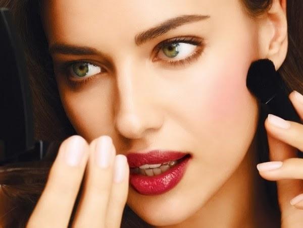tendencia invierno, tendencias europa, maquillaje