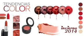 tendencia invierno, europa 2013, tonos rojos, como maquillarme, tendencias europeas