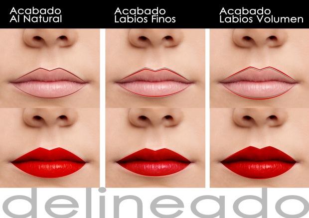 como maquillar labios, maquillaje de labios, labios provocativos, labios sensuales, como maquillarme, maquillaje