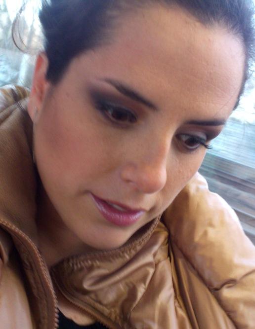 como maquillarme, maquillaje de noche, maquillaje para noche, como maquillar ojos, como maquillarme los ojos