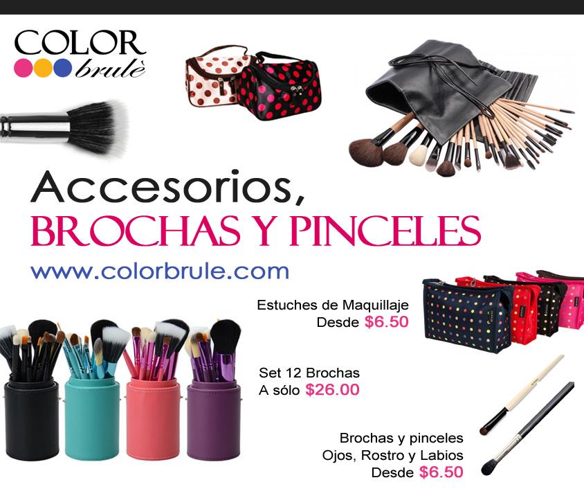 4aabe7199 Colorbrulè: Nuestra tienda experta en Maquillaje   eMakeup