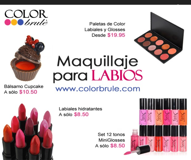 Maquillaje de labios, maquillaje para labios, makeup, compra maquillaje, comprar maquillaje online, venta de maquillaje, cosmetica