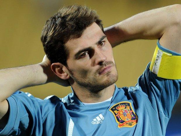 Iker Casillas - España, Mundial de Fútbol Brasil 2014, Mundial de Futbol, los jugadores mas guapos, los mas guapos del mundial, los jugadores más guapos del mundial
