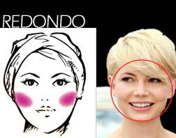 maquillaje rostro, como aplicarme el rubor, como aplicarme el colorete, rubor, como maquillarme, como maquillarse, rostro, maquillaje rostro, rostro circular, tipos de rostro, rostro en circular, rostro redondo